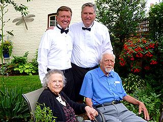 Mennonite Pastor's Credential Revoked Over Son's Same-Sex Wedding
