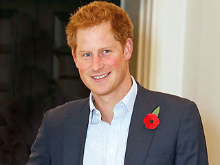 Prince Harry Views Bryan Adams's Photos Depicting Dignity of Injured Veterans