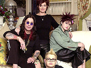 VH1 Cancels Planned Reboot of The Osbournes | The Osbournes