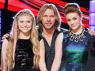 The Voice: Which Singer Was Instantly Saved to Round Out the Top 10?