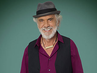 VIDEO: Tommy Chong Explains His Suggestive Remark on Dancing with the Stars