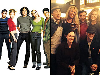 The 10 Things I Hate About You Cast Had a Reunion
