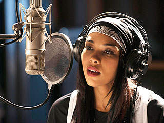 Timbaland Slams Lifetime for Airing Aaliyah Biopic