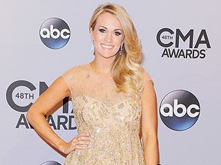 The Adorable Way Carrie Underwood Found Out Her Baby is a Boy | Carrie Underwood
