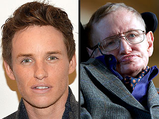 What Does Stephen Hawking Think of Eddie Redmayne's Portrayal of Him?