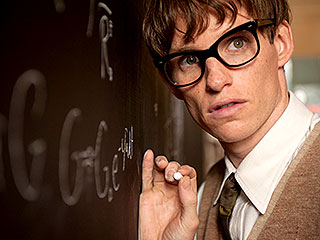 Inside PEOPLE and Eddie Redmayne's Exclusive Q&A Session | Eddie Redmayne