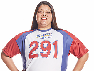 The Biggest Loser's Jackie Pearson: Losing Weight Has Made Me a Better Mom