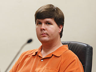 Justin Ross Harris Wants Murder Charge Dropped in Case of His Toddler's Death