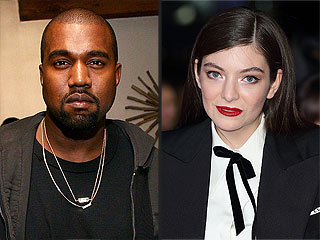 Is a Lorde & Kanye West Collaboration in the Works?