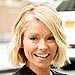 How Kelly Ripa Keeps Her Family Organized the 'Old-Fashion