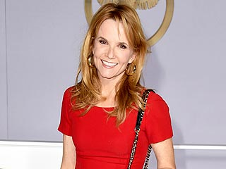 Lea Thompson on Life Post-Dancing: 'I Just Ate Everything'