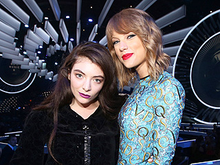 Lorde on 'Big Brother' Diplo After He Insulted BFF Taylor Swift: All Good Now