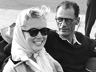 Read Marilyn Monroe's Very Racy Love Letter from Arthur Miller