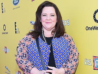 Melissa McCarthy Reveals a New Slimmed-Down Look