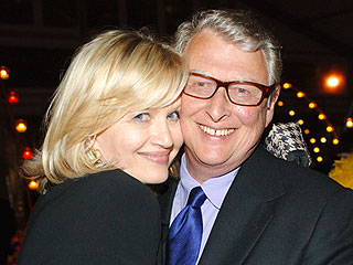 Inside Diane Sawyer and Mike Nichols's Longtime Romance | Diane Sawyer, Mike Nichols
