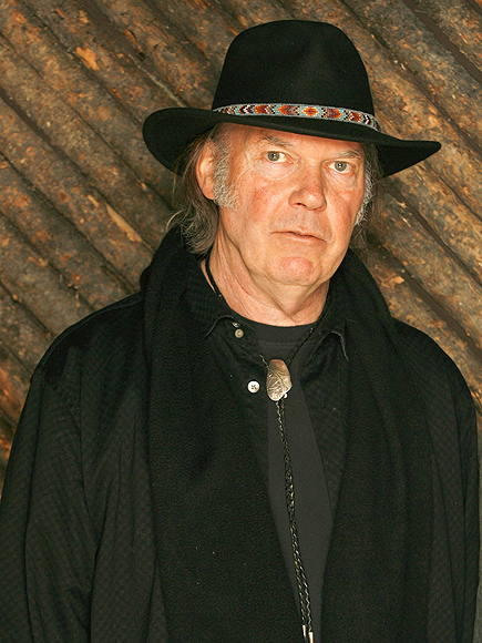 Neil Young Boycotting Starbucks over Vermont's GMO Lawsuit