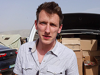 Obama Condemns Islamic State's Killing of U.S. Aid Worker Peter Kassig