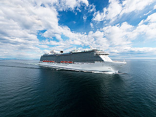 172 People on Cruise Ship Sick with Norovirus