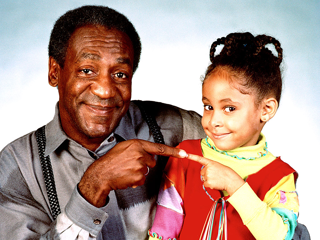 Cosby Show Star Raven-Symoné Says She 'Wasn't Taken Advantage of' by Bill Cosby