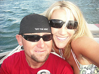 California Firefighter Accused of Killing His Alleged Lover's Husband