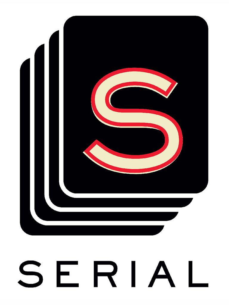 logo serial: