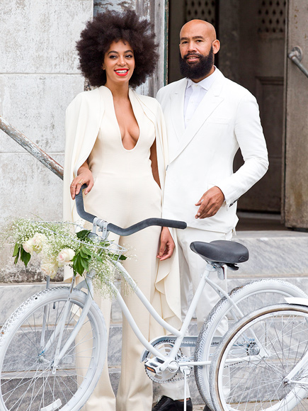 Solange Knowles Marries Alan Ferguson| Couples, Weddings, Music News, Beyonce Knowles, Blue Ivy Carter, Jay-Z, Solange Knowles, Tina Knowles