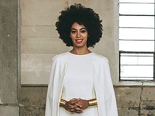 Solange Knowles Says Her Wedding Was the 'Best Day of My Life' | Solange Knowles