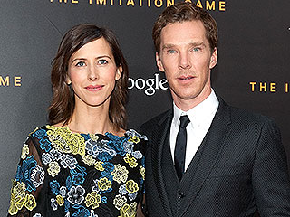 Benedict Cumberbatch on New Fiancée: I Made the Most Important Person's Heart Happy | Benedict Cumberbatch, Sophie Hunter