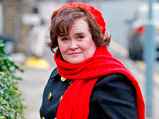 Susan Boyle Confesses Asperger's Syndrome Makes Her Feel Like 'King Kong's Mother'