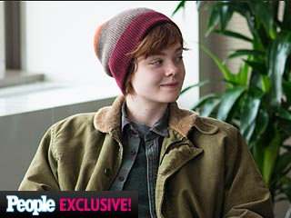 First Look: Elle Fanning Stars as a Transgender Teen