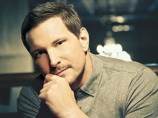 Country Star Ty Herndon: 'I'm an Out, Proud and Happy Gay Man' | Ty Herndon
