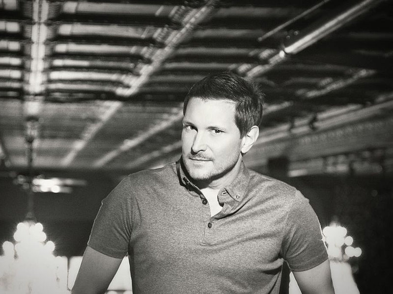 Country Star Ty Herndon: 'I'm an Out, Proud and Happy Gay Man'| Country, Chely Wright, Kacey Musgraves, Ty Herndon