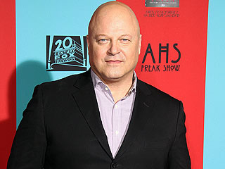 What Scares American Horror Story: Freak Show Star Michael Chiklis?