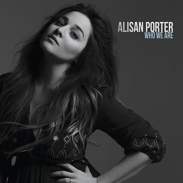 Alisan Porter album