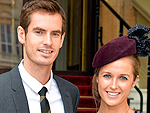 Andy Murray and Kim Sears Murray Expecting First Child