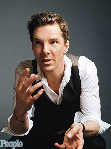 How benedict cumberbatch really feels about his female fans| the imitation game, benedict cumberbatch