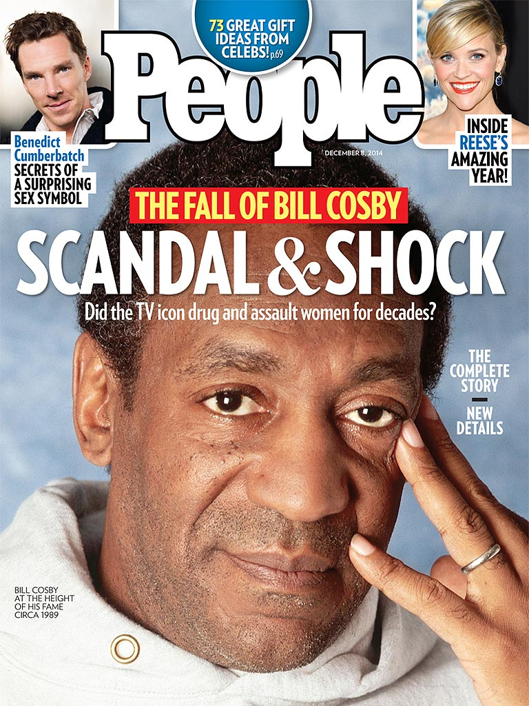 Bill cosby on this week s bill cosby real family