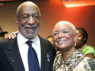 Bill Cosby's Wife 'Supports Him on Every Level,' Says Source