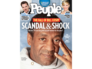 All About Bill Cosby's Accusers – and the Fall of a TV Icon