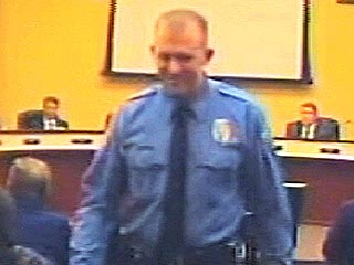 Darren Wilson: Who Is the Man at the Center of the Ferguson Shooting?