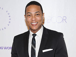 CNN's Don Lemon Puts Foot in Mouth ... Again