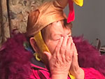 Grandma Gets Lifelong Birthday Wish to Be in the Macy's Thanksgiving Day Parade (VIDEO)