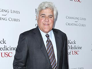 What Does Jay Leno Think of Jimmy Fallon's Work on The Tonight Show? | Jay Leno