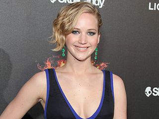 Jennifer Lawrence, Pop Star? Her Hunger Games Song Is a Top 40 Hit