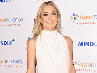 Kate Hudson Reveals Her Weight Loss Secret: 'Work Your Ass Off'