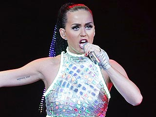 Katy Perry, Here's a Super Bowl Halftime Performance Game Plan For You