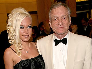 VIDEO: Kendra Wilkinson Talks About Her Sex Life with Hugh Hefner
