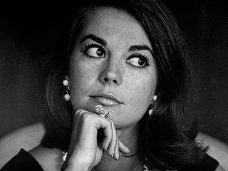 From LIFE: Natalie Wood – Portraits of a Legend