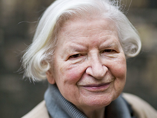 Crime Writer P.D. James Dies at 94