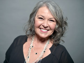 Roseanne Bar to Host Momsters Reality Show